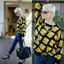 bart sweater bart sweater lookbook