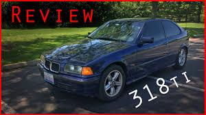 318ti bmw 1996 bmw 318ti review