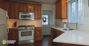 how to refurbish wood cabinets how to refinish your cabinets with minimal cost in 6 easy steps