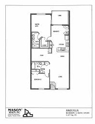 Two Story Condo Floor Plans by Fascinating 40 Condo Floor Plans 2 Bedroom Inspiration Design Of