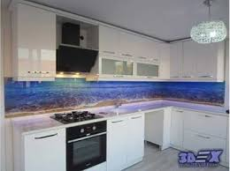kitchen backsplash panels 3d backsplash panel the best solution for kitchen