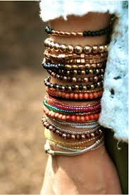 stacking bracelets the of bracelet stacking the avenue