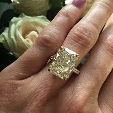 radiant cut engagement ring bond 11 77 carat radiant cut diamond engagement ring