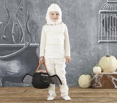 Halloween Costume Mummy Toddler Mummy Costume Pottery Barn Kids