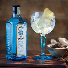 vodka tonic ingredients 50ml bombay sapphire 2 slices fresh ginger 100ml