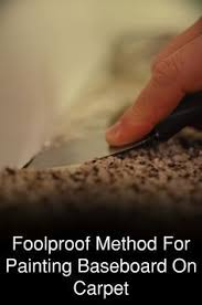 best 25 paint baseboards ideas on pinterest how to paint