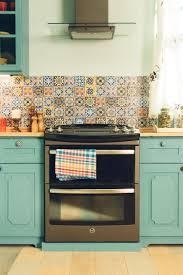 cuisine en carrelage idee carrelage mural cuisine idées incroyables idee carrelage