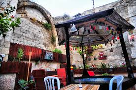 vitrage guest house nazareth the magical city magical nazareth