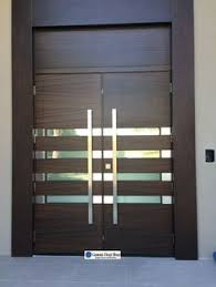 wood doors with glass inserts open and airy front doors contemporary mahogany double wood doors