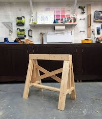 Easy Wood Workbench Plans by 56 Best Garage Workshop Tutorials Images On Pinterest Garage