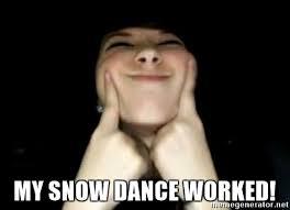 Boxxy Meme - my snow dance worked happy boxxy meme generator