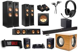 bluetooth speaker black friday deals klipsch black friday week specials up to 70 off avsforum com