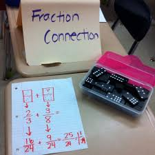 best 25 addition of fractions ideas on pinterest math centers