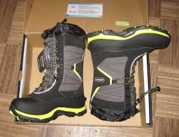 s baffin winter boots canada baffin s canadian winter boots national sheriffs association
