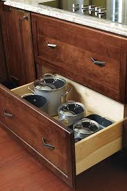 three drawer base cabinet decora cabinetry