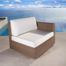 Wicker Sectional Patio Furniture by Malaga Luxury Outdoor Modular Wicker Sectional Sof Westminster