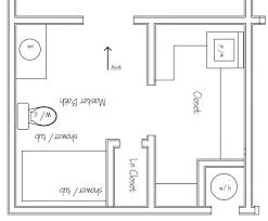 bathroom and closet designs captivating 20 master bathroom with closet floor plans decorating