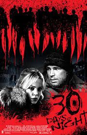 movie talk u002730 days of night u0027 dvd review u2013 horror novel reviews
