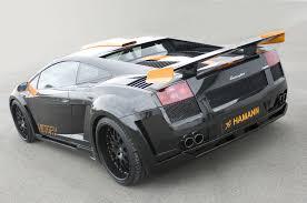 Lamborghini Gallardo Body Kit - hamann lamborghini gallardo victory