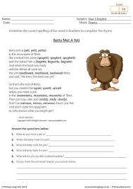 number names worksheets english worksheets comprehension free
