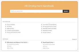 Help Desk Software Reviews by Help Desk Software For Human Resources And Hr Services