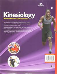 kinesiology lab manual u0026 study guide ted temertzoglou