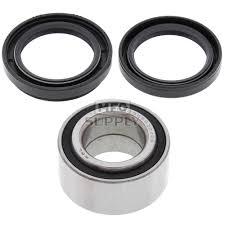 arctic cat front u0026 rear wheel bearing kit many 97 05 atvs atv