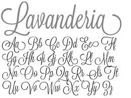 25 unique fonts for tattoos ideas on pinterest tattoo fonts