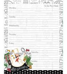 Wall Calendar Organizer System Desk And Wall Calendars Personal Planners Organize It