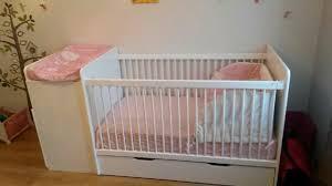 lit bébé chambre parents bebe chambre parents jusqu a quand meilleures idées pour votre