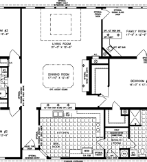1600 Square Foot Floor Plans 1800 Sq Ft Open Floor Plans Home Design Ideas