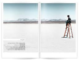 coupe papier design dwain graphic studio art direction