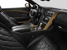bentley gt3 interior 2014 bentley continental gt speed introduced with even more power