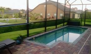 Pool Screen Privacy Curtains Stylish Decoration Pool Privacy Screen Endearing Pool Screen