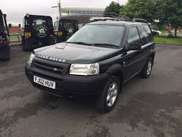 land rover freelander 2006 vehicles pvh landrovers
