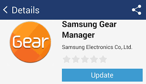 samsung gear manager apk gear manager updated to version 2 2 14092299 do you still