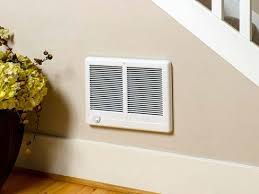 Bathroom Safe Heater by Wall Heaters 101 Your Guide To Staying Warm Through The Wall