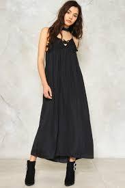 take a leaf crochet maxi dress shop clothes at nasty gal