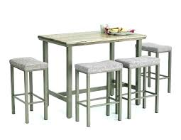 bar height dining room table sets bar kitchen table kitchen table with bar stool bar height dining