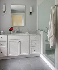 gray bathroom floor tile ideas and pictures
