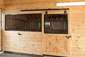 horse barns amish sheds from bob foote