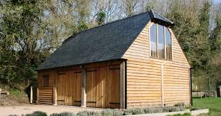 bespoke oak buildings barn style oak buildings and oak garages