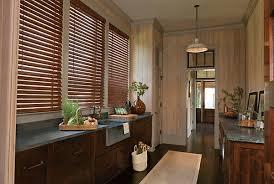 Window Treatments In Kitchen - kitchen window treatment ideas be home
