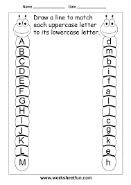 6 best images of worksheet pre k letter printables uppercase