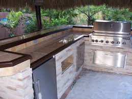 back yard kitchen ideas backyard kitchen lightandwiregallery com