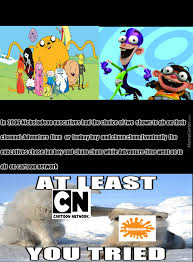 Nickelodeon Memes - modern nickelodeon is garbage by recyclebin meme center