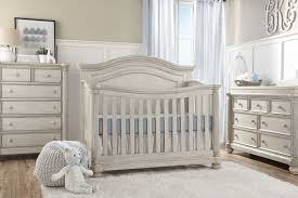 Charleston Convertible Crib Kingsley
