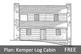 cabin plan 62 best cabin plans with detailed log cabin hub