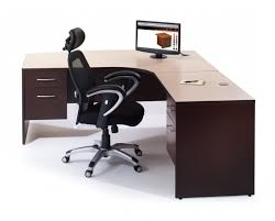 Small L Shaped Desks For Small Spaces Small L Shaped Desk Ideas Computer U2013 Home Regarding Amazing