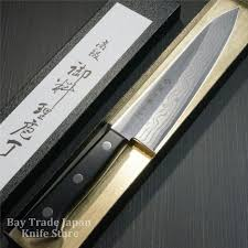 japanese tojiro dp damascus vg10 gyuto chef knife 180mm from japan
